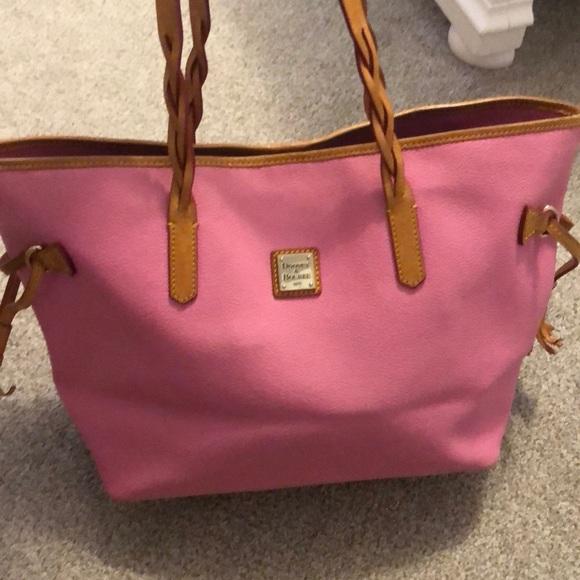 Dooney & Bourke Handbags - Dooney & Burke Large Tote